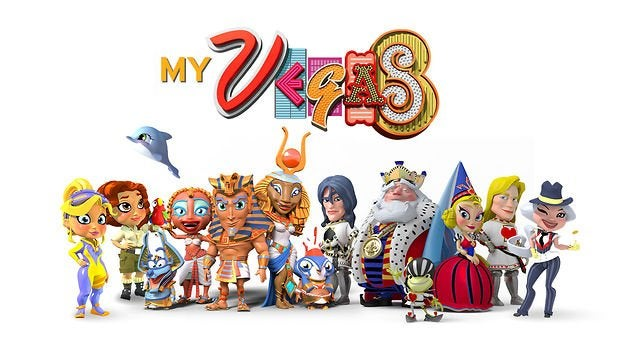Get MyVegas Free Chips & Real-Life Rewards | Latest 2021-22