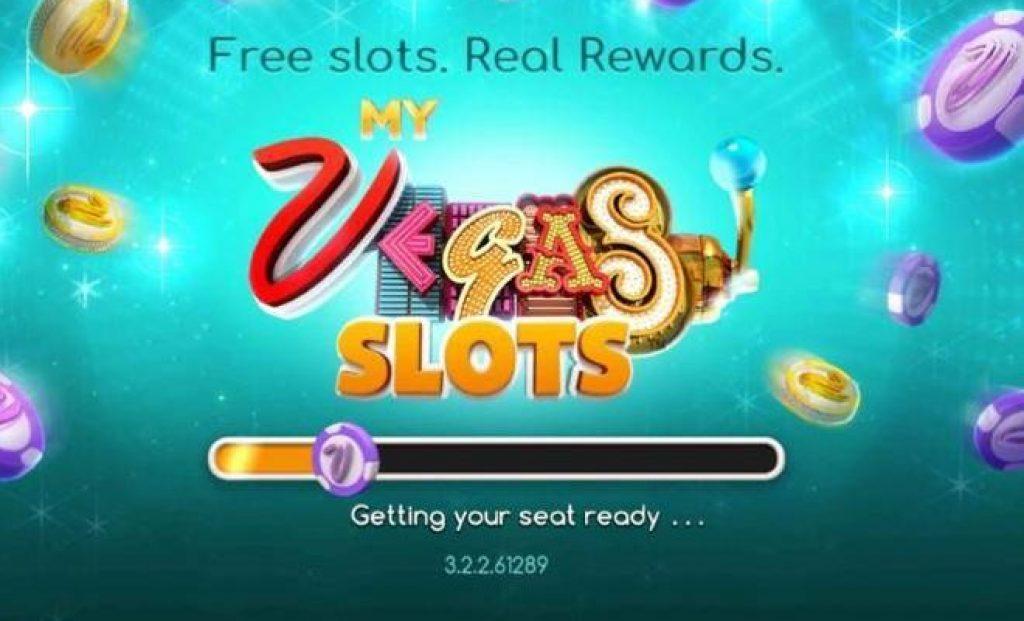 Get MyVegas Free Chips