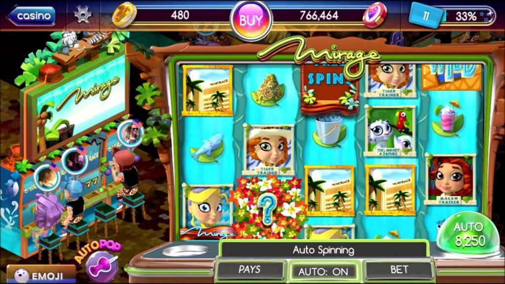 How to Get Free Pop Slots Chips?