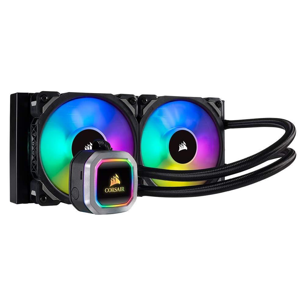 Corsair H100i RGB PLATINUM AIO