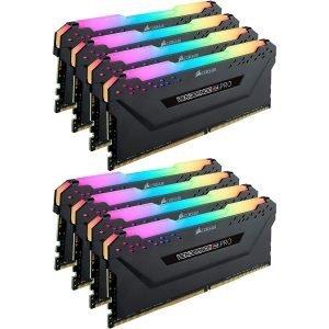 Corsair Vengeance RGB PRO 128GB DDR4