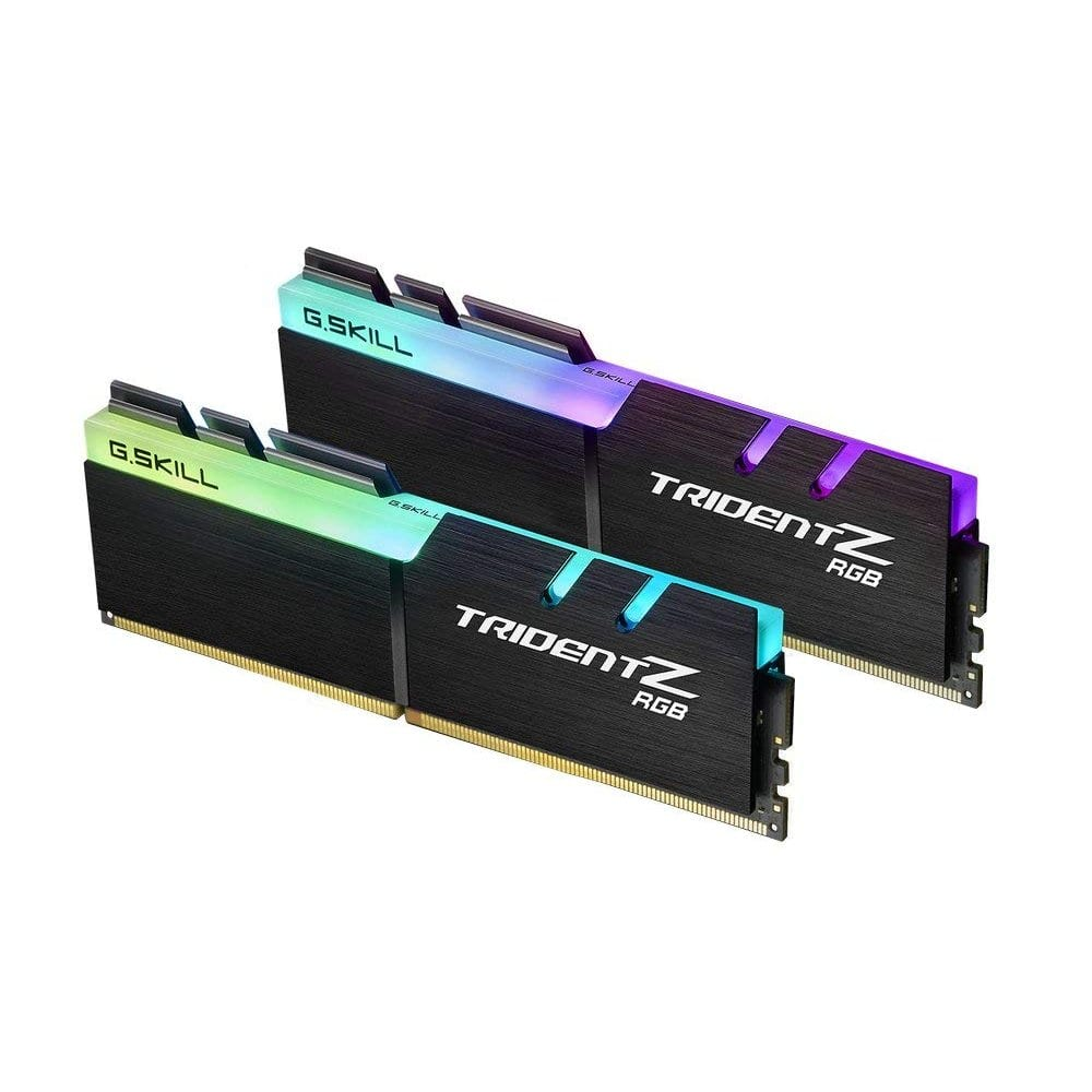 G.SKILL TridentZ RGB Series 16GB