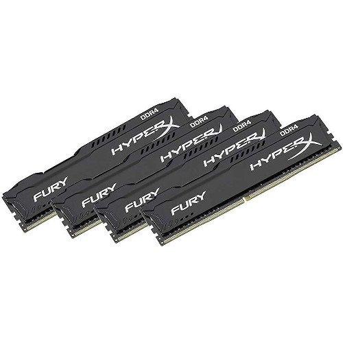 HyperX Fury 64GB