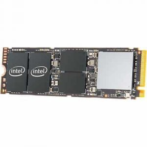 Intel 660P Series 512GB