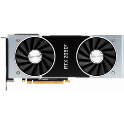 Nvidia GeForce RTX 2080 FE