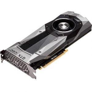 NVIDIA GeForce RTX 2080 TI FE