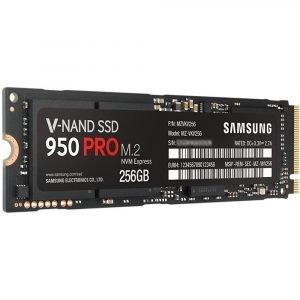 Samsung 950 PRO M.2 256GB
