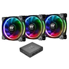 Thermaltake Riing Plus 12 RGB TT PE