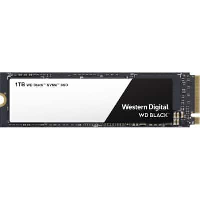 WD Black 500GB
