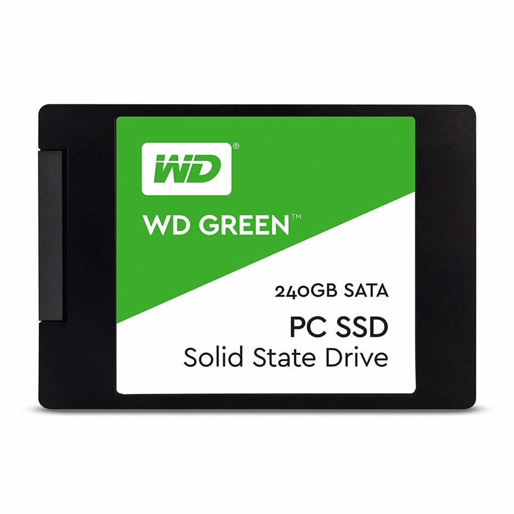 Western Digital Green 240GB