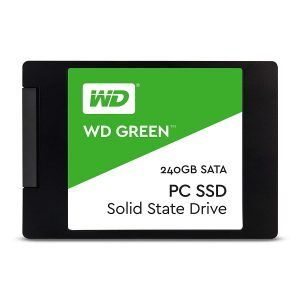 Western Digital Green 240GB
