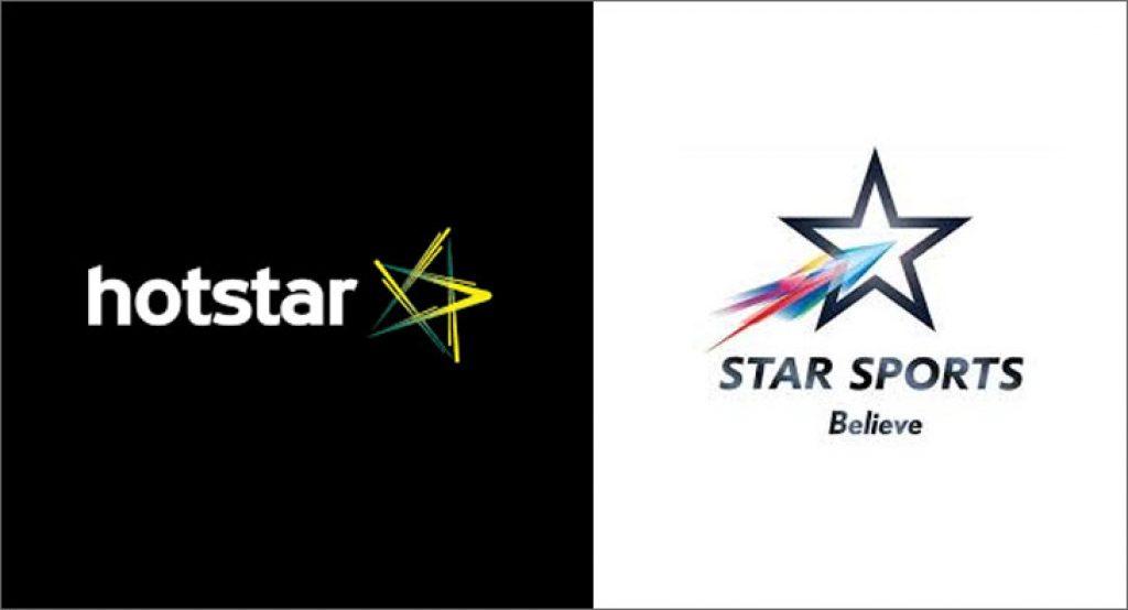 Hotstar sports