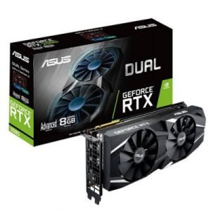 ASUS GEFORCE RTX 2080