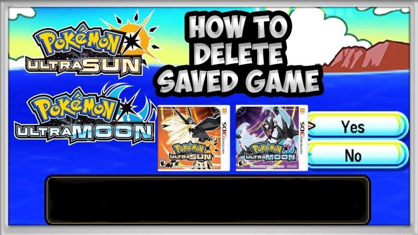 How to Soft Reset Pokemon Sun - Moon (Get Shiny Starters)