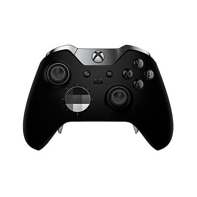 XBOX ELITE WIRELESS BLACK