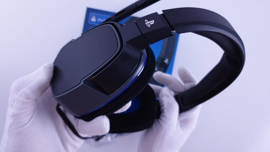 Sony Official Licensed Stereo Headset