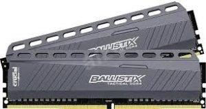 Ballistix Tactical 16GB Kit DDR4 2666MHz