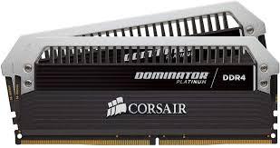 Corsair Dominator PS 16GB