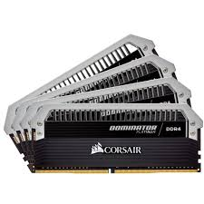 Corsair Dominator Platinum Series 64GB