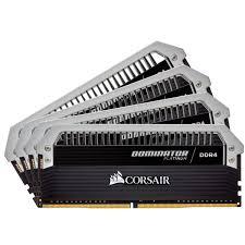 Corsair Dominator Platinum Series 64GB