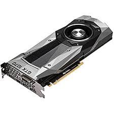 Nvidia GeForce GTX 1070 FE