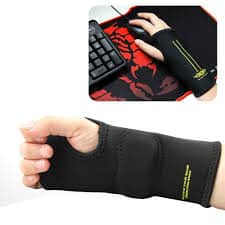 Top Gaming Wrist Support