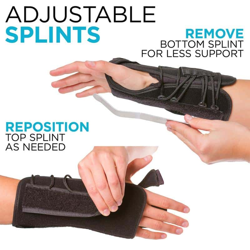 Gaming Wrist Support