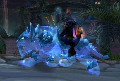 Spectral tiger WOW
