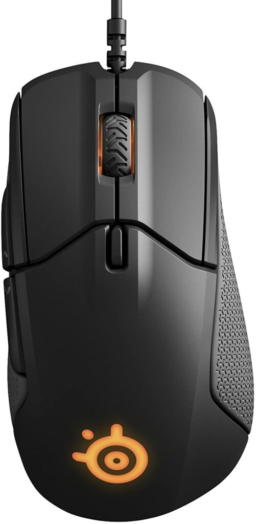 SteelSeries 310 Rival Mouse