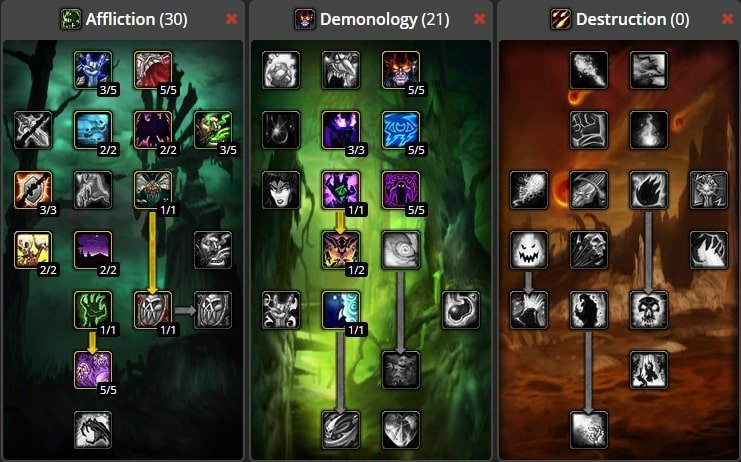 WoW-Classic-Leveling-Guide