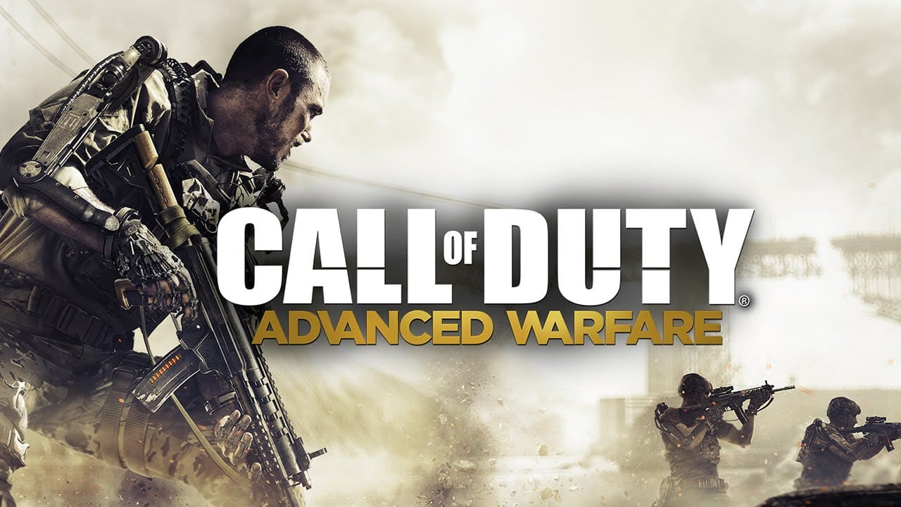 call of duty black advanced warfare