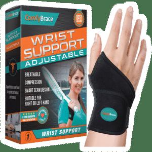 comfy brace wrist brace