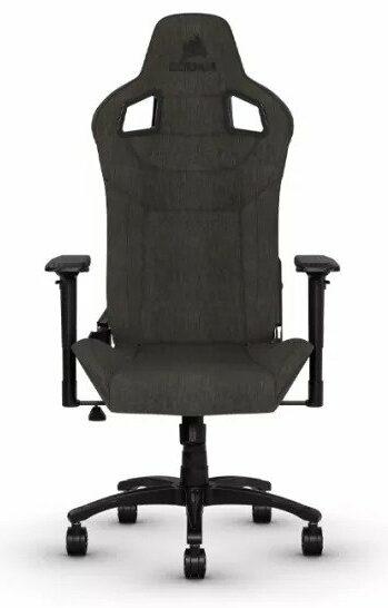 Corsair T3 Rush besr chair for gaming