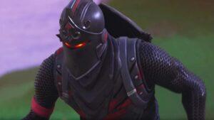 best fortnite skin 2021 black knight