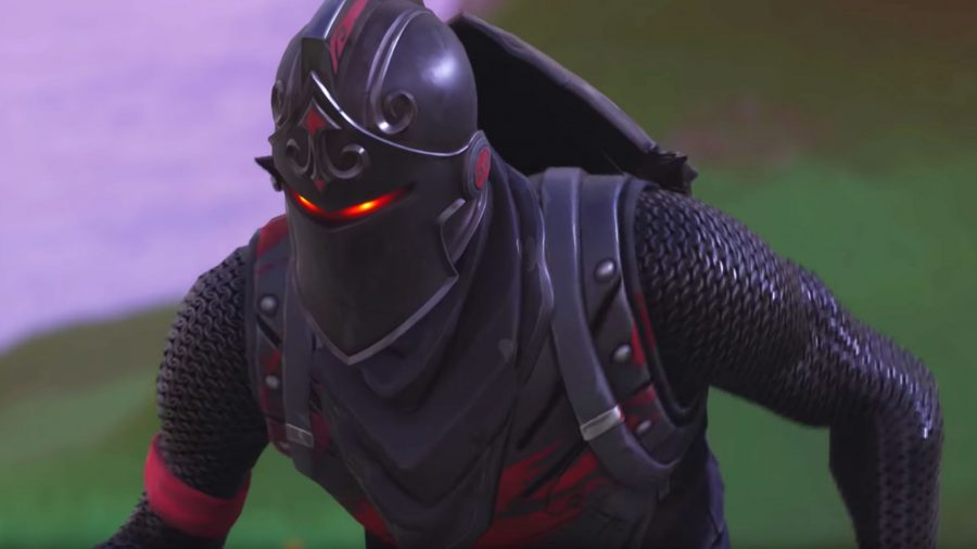 best fortnite skin 2021 black knight