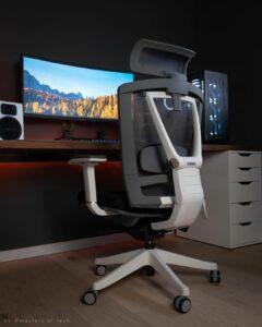 best chair for gaming Autonomous ErgoChair 2