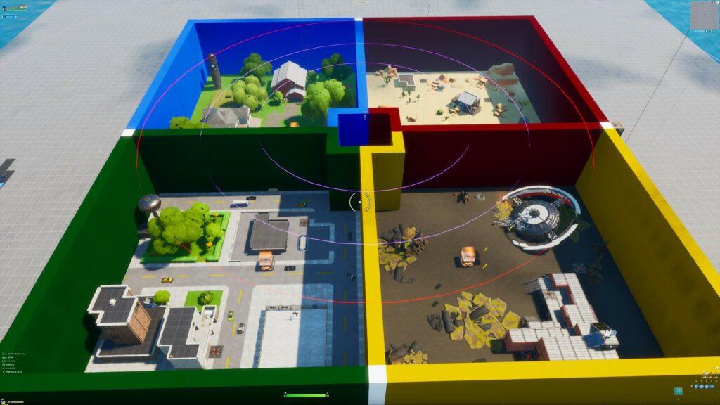 best fortnite creative practice maps