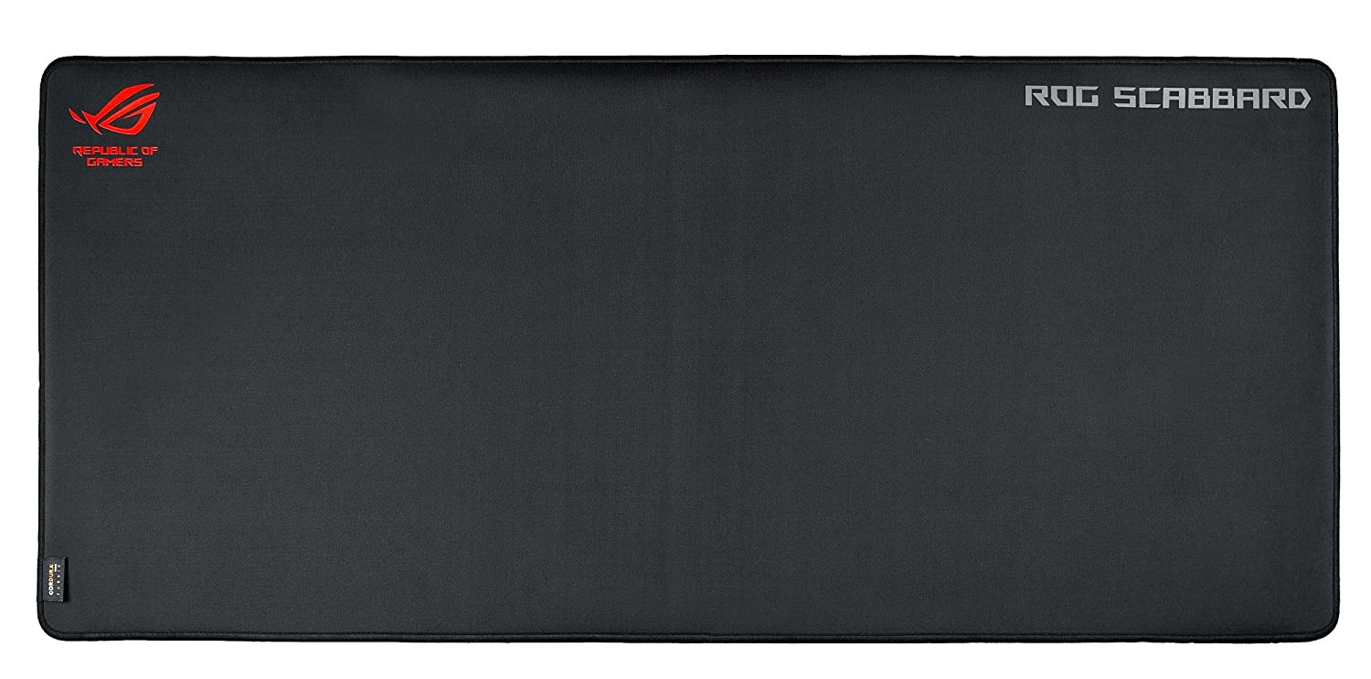 Best gaming mousepad Asus ROG Scabbard