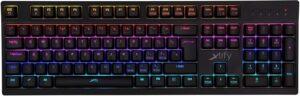 Best keybaord for CSGO Xtrfy K2-RGB