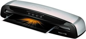 Fellowes laminator Saturn 3i 125 - Best Classroom Laminator