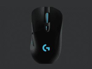 Best Gaming mouse for fortnite Logitech G 703