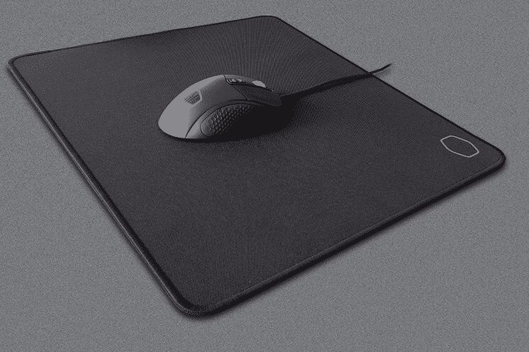 Best gaming mousepad Cooler Master MP510