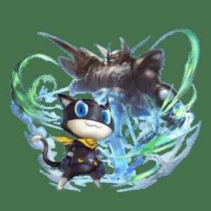 another eden Morgana