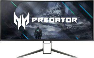 Predator X38 - Best Gaming Monitor 2021