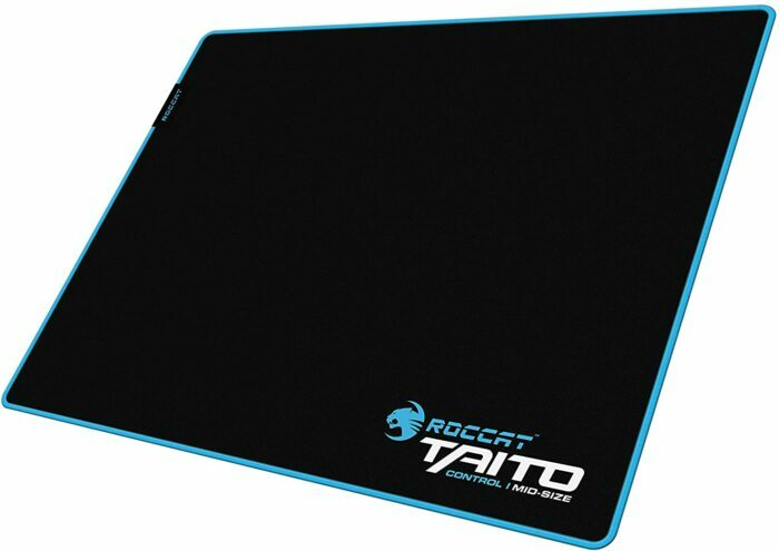 Best gaming mousepad Roccat Taito Control