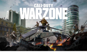 best setting for Warzone mouse settings