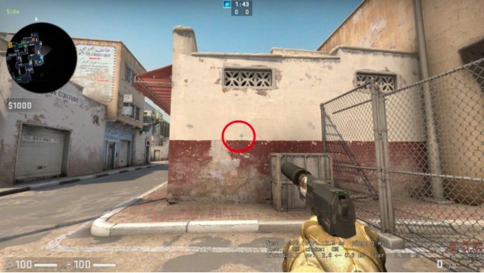 CS GO binds remove decal