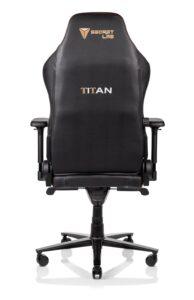 best gaming chair secretlab titan
