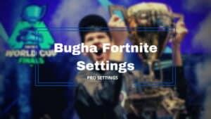 best pro settings fortnite