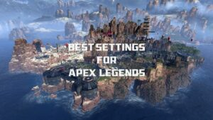 apex legends pro settings